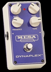 Mesa Boogie DynaPlex Overdrive Pedal