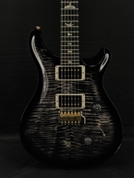 PRS Experience 2020 Custom 24 in Charcoal Smokeburst
