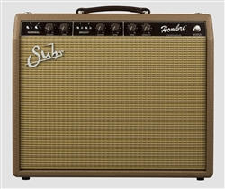 Suhr Hombre Brownface Inspired 1x12 Combo