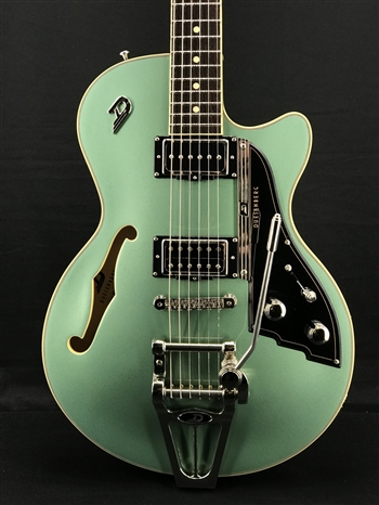 Duesenberg Starplayer TV in Catalina Harbor Green