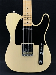 Fender 70th Anniversary Broadcaster in Blackguard Blonde