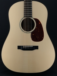 Collings B1A Baritone Acoustic with Adirondack Spruce Top and Rope Purfling
