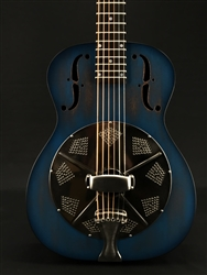 National Reso-Phonic M-14 Thunderbox in Denim