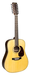 Martin HD12-28 12-String Rosewood Dreadnought