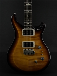 PRS 35th Anniversary S2 Custom 24 in Amber Smokeburst