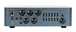 Darkglass Electronics Alpha-Omega 500 Compact Bass Head