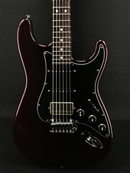 Suhr Classic S Metallic Limited Edition in Brandywine