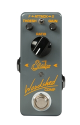 Suhr Andy Wood Signature Woodshed Compressor
