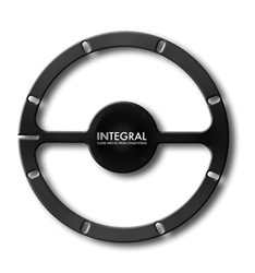 Integral IM12 Close Miking System for 12 Inch Speaker