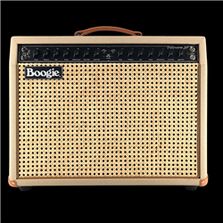 Mesa Boogie Fillmore 50 1x12 Combo in British Tan Bronco with Wicker Grille