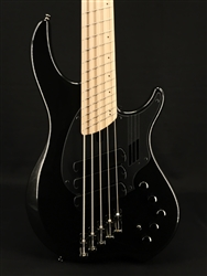 Dingwall NG3 Adam Nolly Getgood Signature 5-String in Black with Maple Fretboard