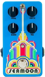 Seamoon Funk Machine Envelope Filter Pedal