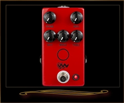 "JHS Angry Charlie ""Channel Drive"" Distortion Pedal at The Guitar Sanctuary"