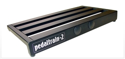 Pedaltrain PT-2-SC Pedalboard with Soft Case