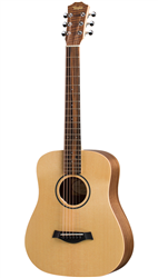 Taylor BT1 Baby Taylor Travel Guitar with Spruce Top