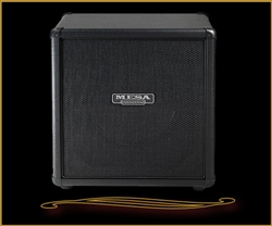 Mesa Boogie 1x12 Mini Recto Straight Cabinet at The Guitar Sanctuary McKinney Texas