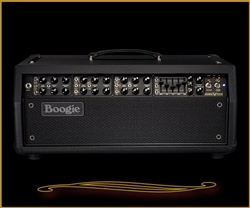 Mesa Boogie Mark V Medium Head at The Guitar Sanctuary McKinney Texas