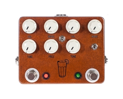 JHS Sweet Tea Dual Overdrive Pedal