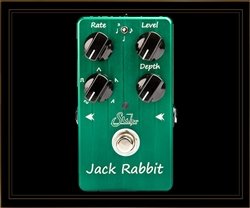 Suhr Jack Rabbit Analog Tremolo