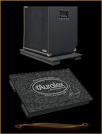 Auralex Great GRAMMA Isolation Riser at The Guitar Sanctuary McKinney Texas