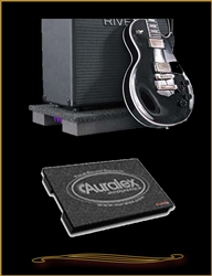 Auralex GRAMMA Isolation Riser at The Guitar Sanctuary McKinney Texas