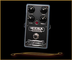 "Mesa Boogie FLUX-DRIVEâ""¢ Overdrive+ Pedal at Mesa Boogie North Dallas The Guitar Sanctuary McKinney Texas"