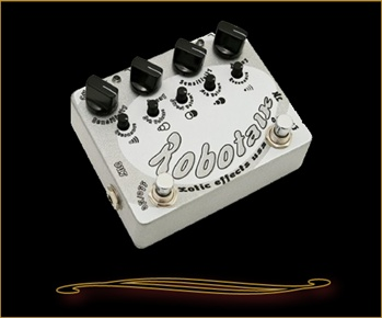Xotic Robotalk 2 Dual Channel Envelope Filter