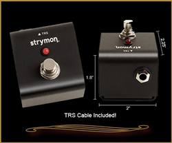 Strymon Tap Favorite Switch at The Guitar Sanctuary McKinney Texas