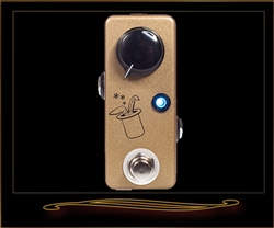 JHS Prestige Boost/Buffer/Drive Pedal at The Guitar Sanctuary McKinney Texas