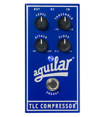 Aguilar TLC Compressor® Bass Compression Pedal