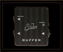 Suhr Buffer Pedal at The Guitar Sanctuary McKinney Texas