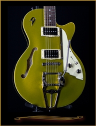 Duesenberg StarPlayer TV Goldtop