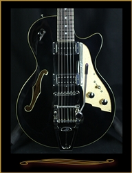 Duesenberg Starplayer TV in Black