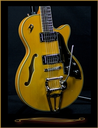 Duesenberg Starplayer TV Classic in Honey