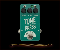 Barber Electronics Compact Tone Press Compressor