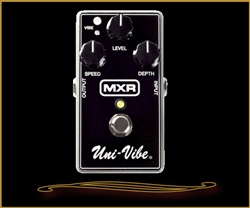 MXR M68 Uni-Vibe Chorus/Vibrato Pedal at The Guitar Sanctuary McKinney Texas