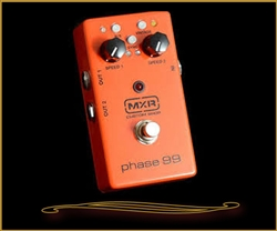 MXR Custom Shop Phase 99 Dual Phaser at The Guitar Sanctuary McKinney Texas