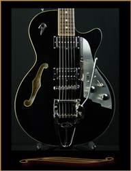 Duesenberg Starplayer TV Plus in Black