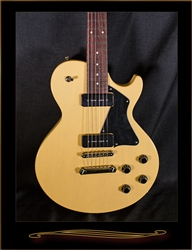 Collings 290 in TV Yellow