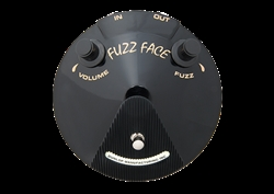 Dunlop Joe Bonamassa Signature Fuzz Face Distortion Pedal