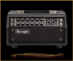 "Mesa Boogie Mark Five: 25â""¢ Head in Black"