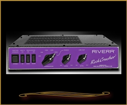 Rivera RockCrusher Power Attenuator and Load Box at The Guitar Sanctuary McKinney Texas