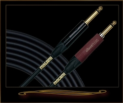 Mogami Gold Instrument Silent S-18 Guitar Cable