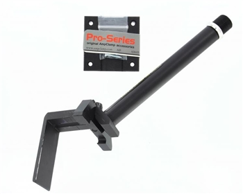 Ampclamp S-Series Microphone Clamp System