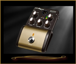 LR Baggs Session DI Acoustic Guitar Preamp