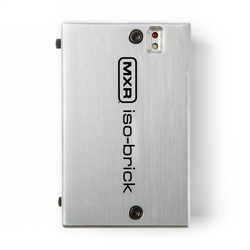 MXR Iso-Brick Pedalboard Power Supply at The Guitar Sanctuary McKinney Texas