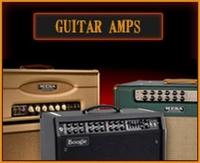 The Guitar Sanctuary   Mesa Boogie Amplifiers