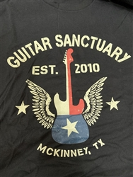 The Guitar Sanctuary T-Shirt