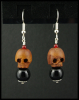 Achlys Earrings