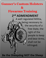 NC Concealed Carry Handgun Course
